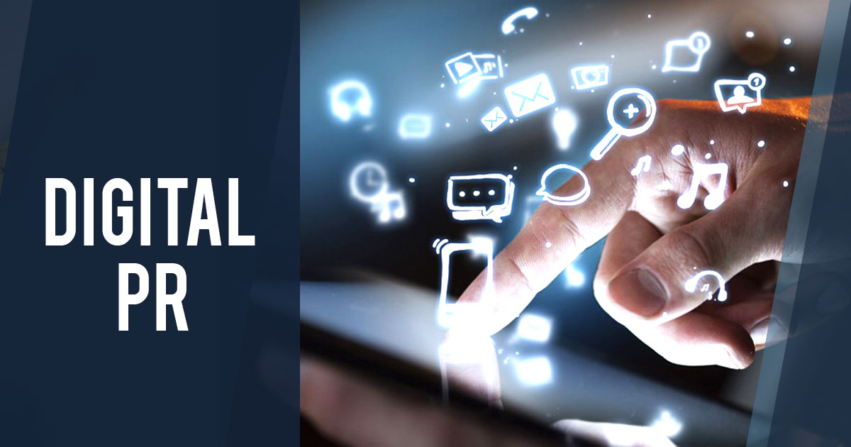 What Is Digital PR How Can It Help Your Brand