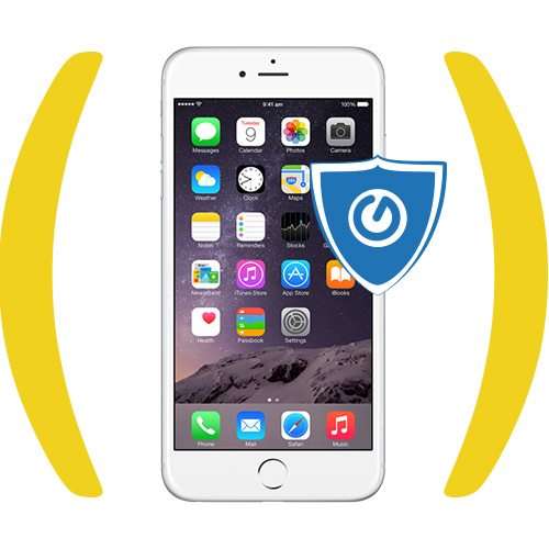 Mobile Insurance For iPhone