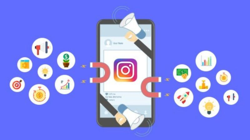 What should you do if you want to promote your content on Instagram?