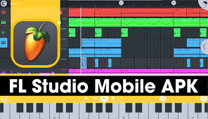 FL Studio Mobile Apk Latest Version for Android [2020]