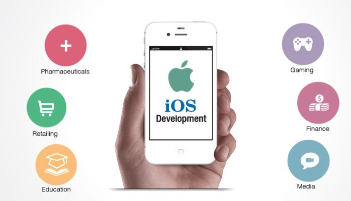 Top 10 iOS App Development Companies in New Jersey