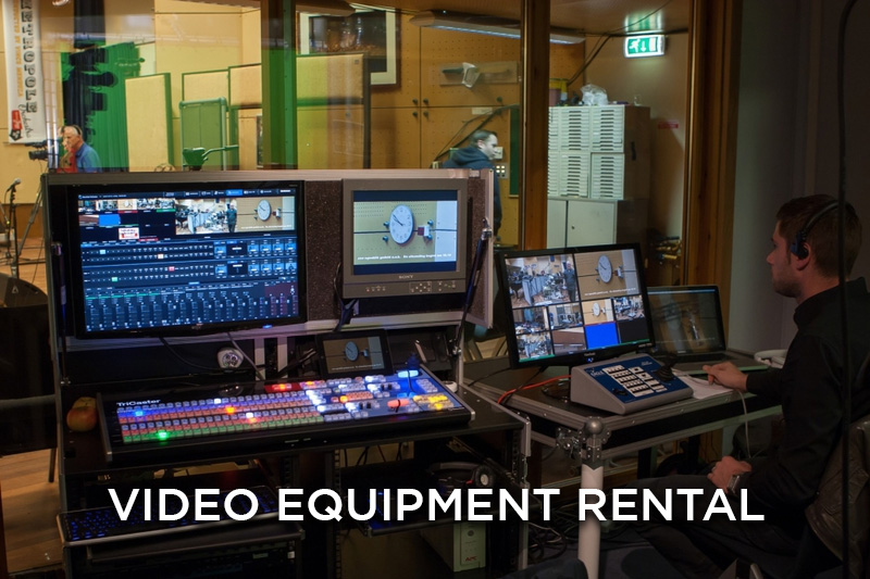 Importance of Video Production For Bigger Events