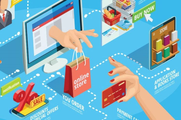 Ecommerce Industry Due To Covid-19