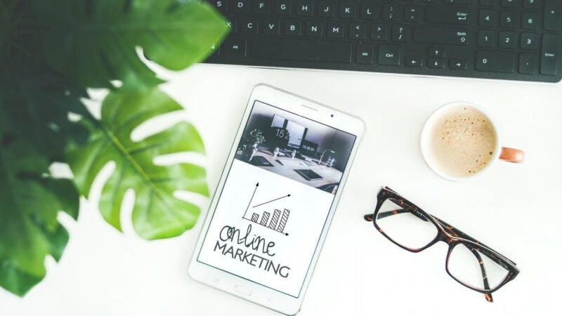 Seven Tips Of Student Recruitment By Digital Marketing