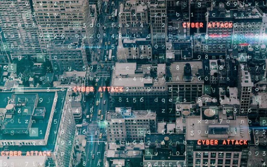 Cyber Threats in New York 2020