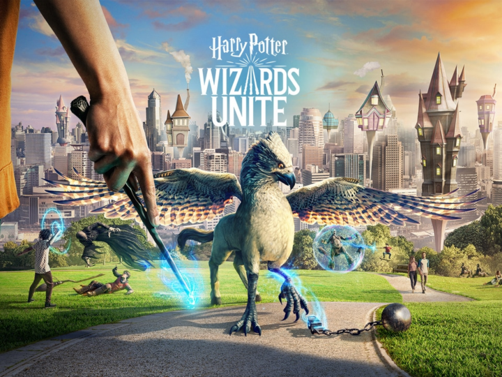 Play Harry Potter: Wizards Unite effectively with Dr.Fone – Virtual Location