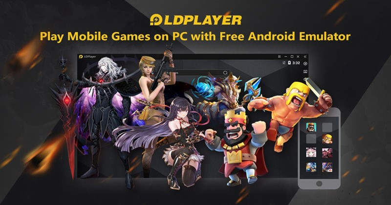 Is LDPlayer Safe and Free to Use?