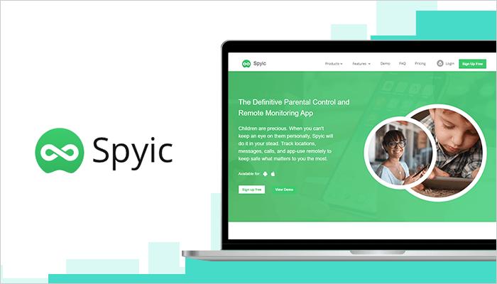 Spyic – The Best WhatsApp Monitor App
