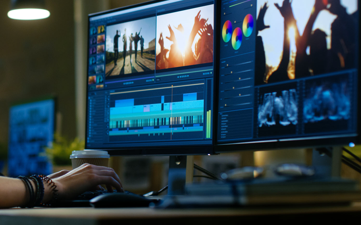 Free Video Editing Tools That Make a Difference