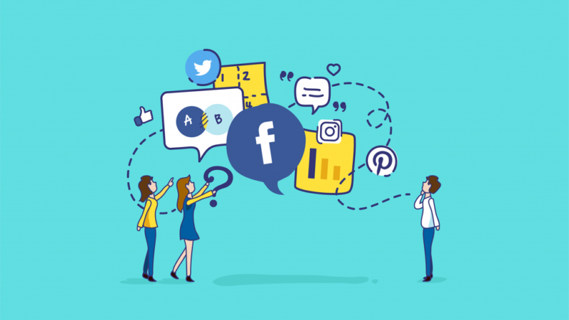 Tips to Connect with Audiences on Social Media
