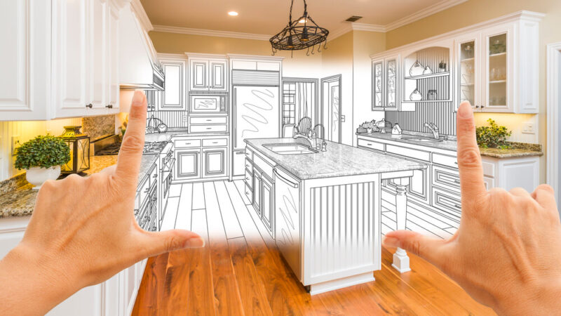 How to Remodel Your Home in Affordable Budget