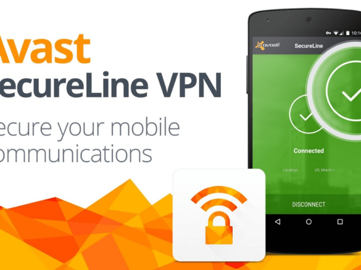 Accessing Netflix Content with Avast SecureLine VPN