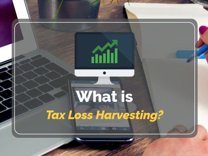 Ways to Use Tax-Loss Harvesting to Improve Your Investment