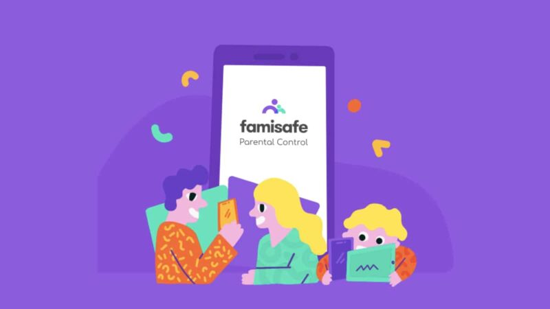 How To Set Up Famisafe Parental Controls App