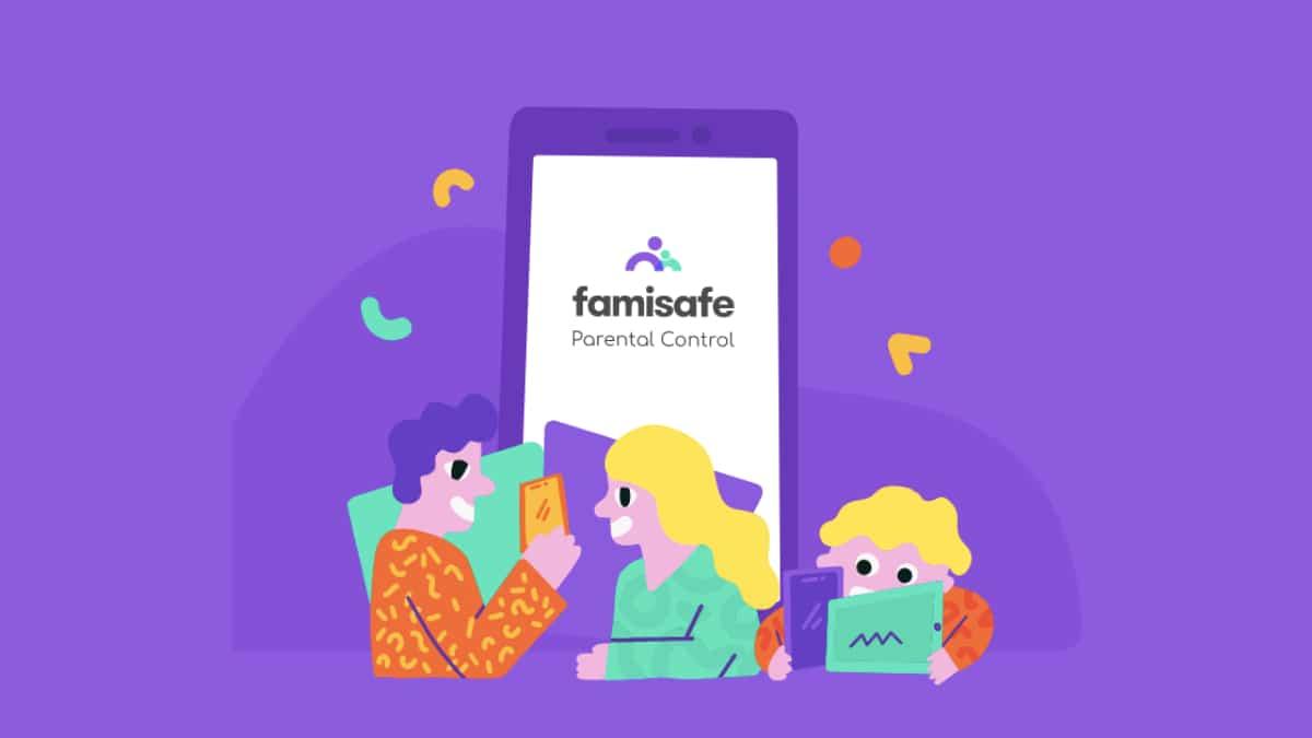 How To Set Up Famisafe Parental Controls App