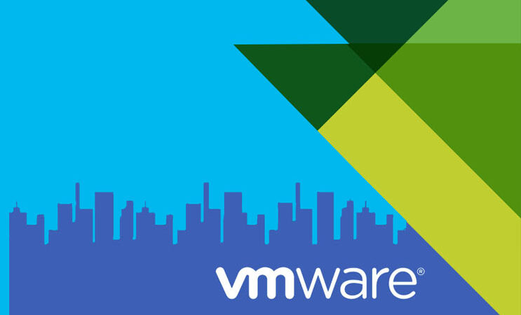 Is VMware the Best Security Tool for World's Digital Infrastructure