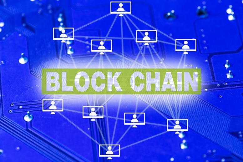 Blockchain Stock: Turning to Progress