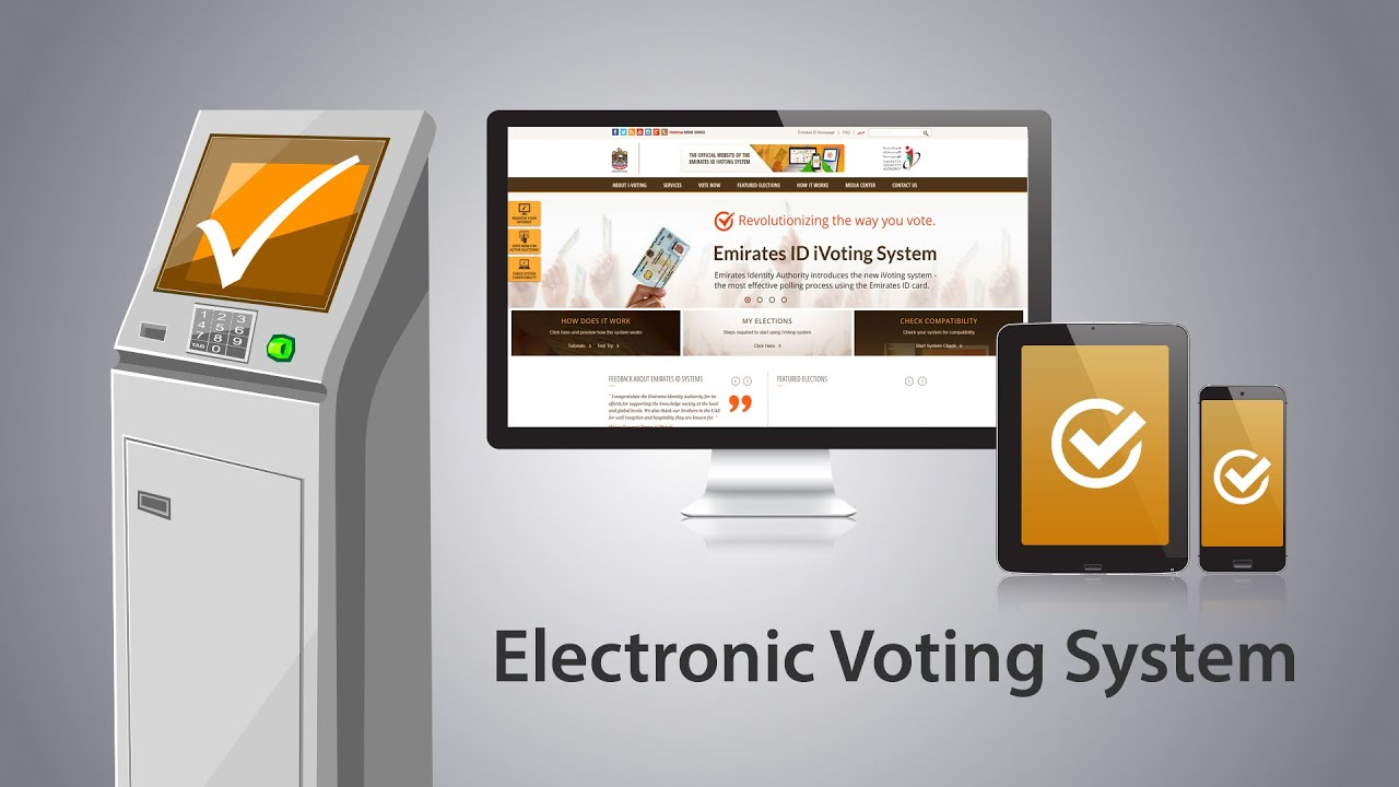 A Comprehensive Guide to Electronic Voting Software