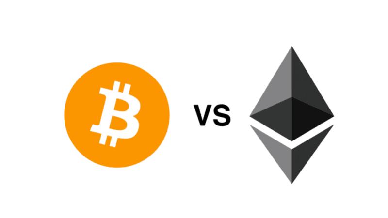 Bitcoin vs. Ethereum: Better Buy-In Both