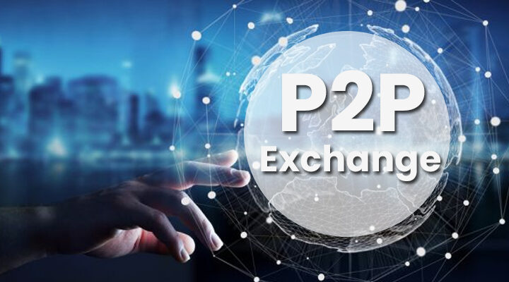 Peer To Peer Cryptocurrency Trading vs Exchanges: Which Is Better?
