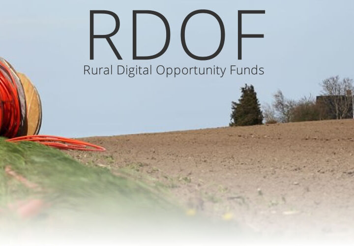 What Is The Rural Digital Opportunity Fund?