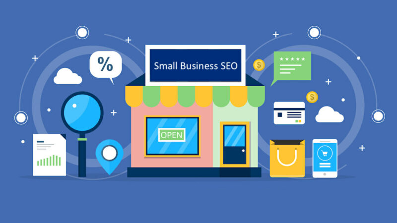6 Benefits of Small Business Investing In SEO