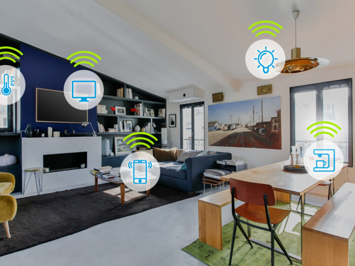 How Safe is Your Home IoT Device?