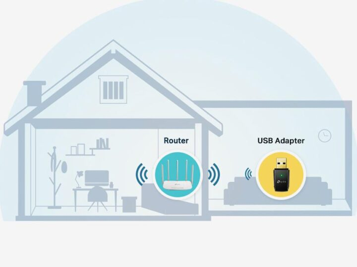 5 Things In Your Home That Will Weaken Your Wi-Fi Signal