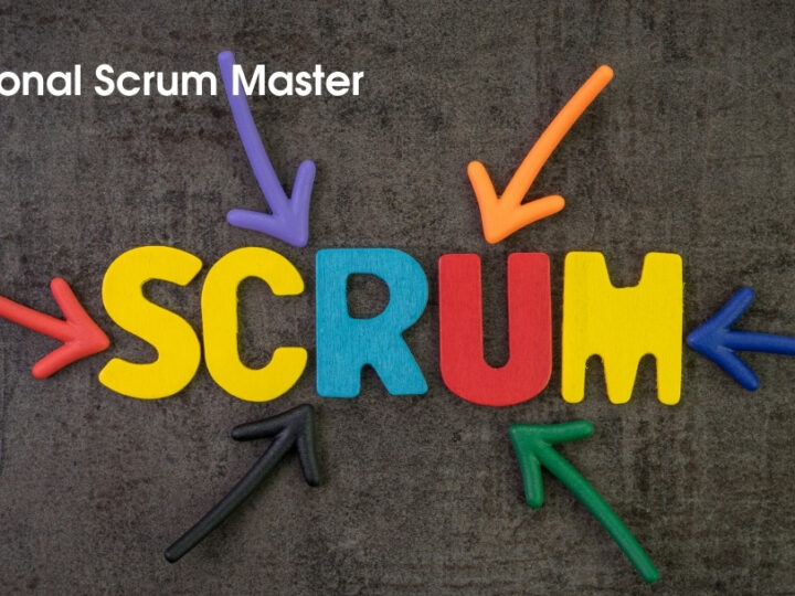 How to get certified as a Professional Scrum Master