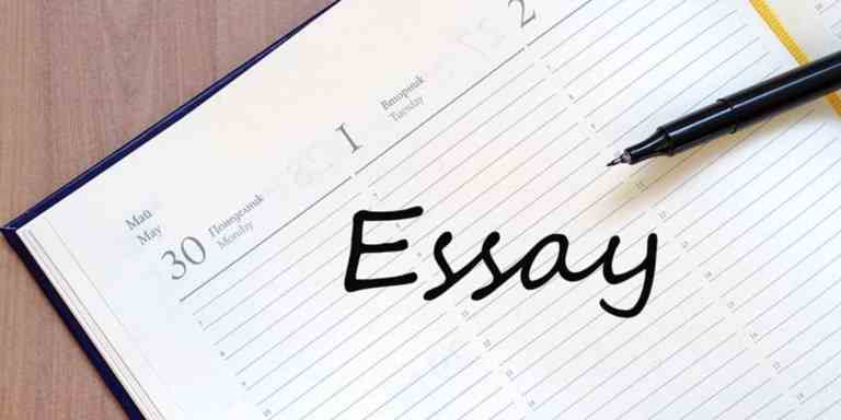 How to complete essay writing assignments quicker