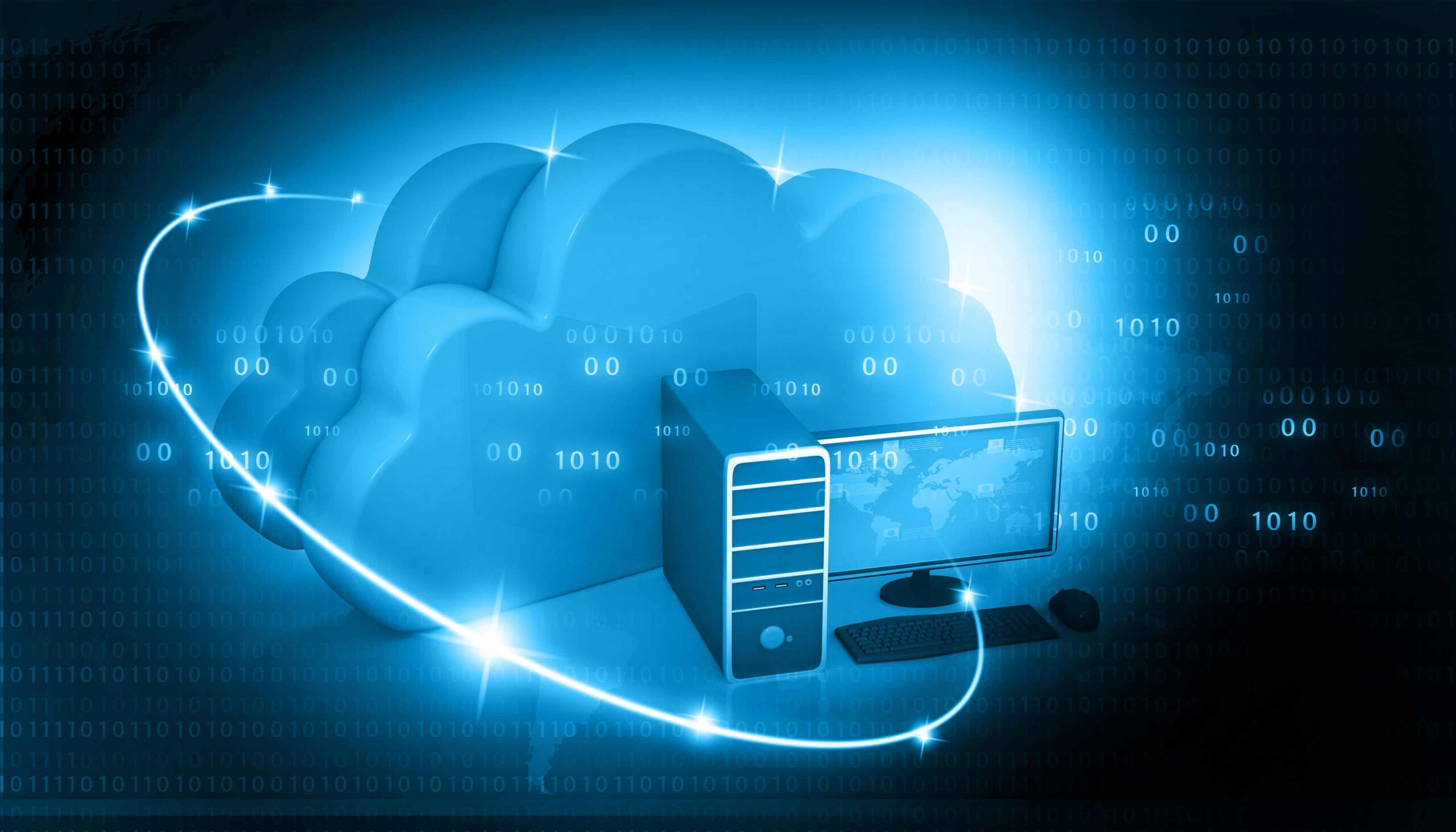 Should You Use Cloud Services to Store Your Data in 2021?