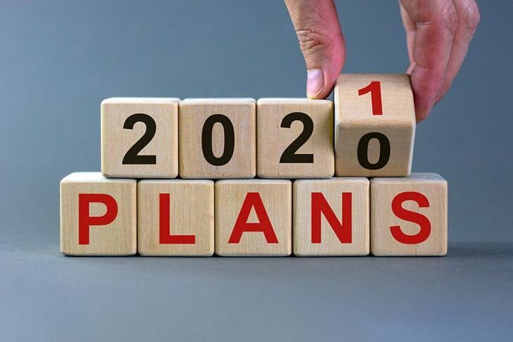 How businesses can prepare to bounce back in 2021