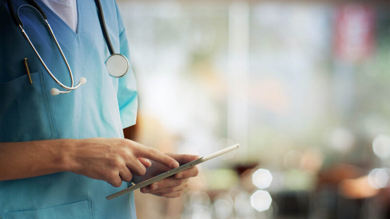 3 Ways Software Has Shaped Healthcare