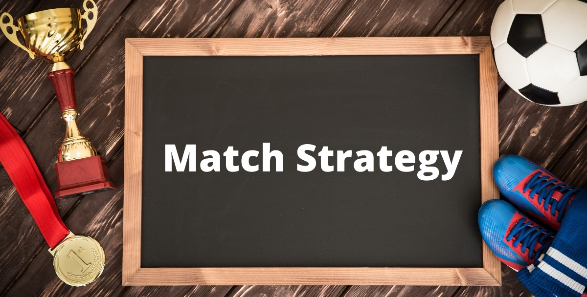 Betting on the favorites of the match strategy