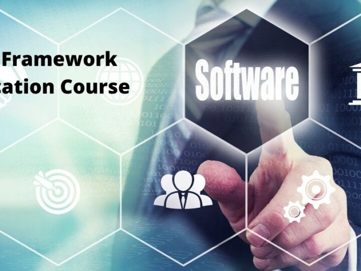 Why Is the Scaled Agile Framework Certification Course the Most Promising Course You Can Opt to Secure a Bright Future?