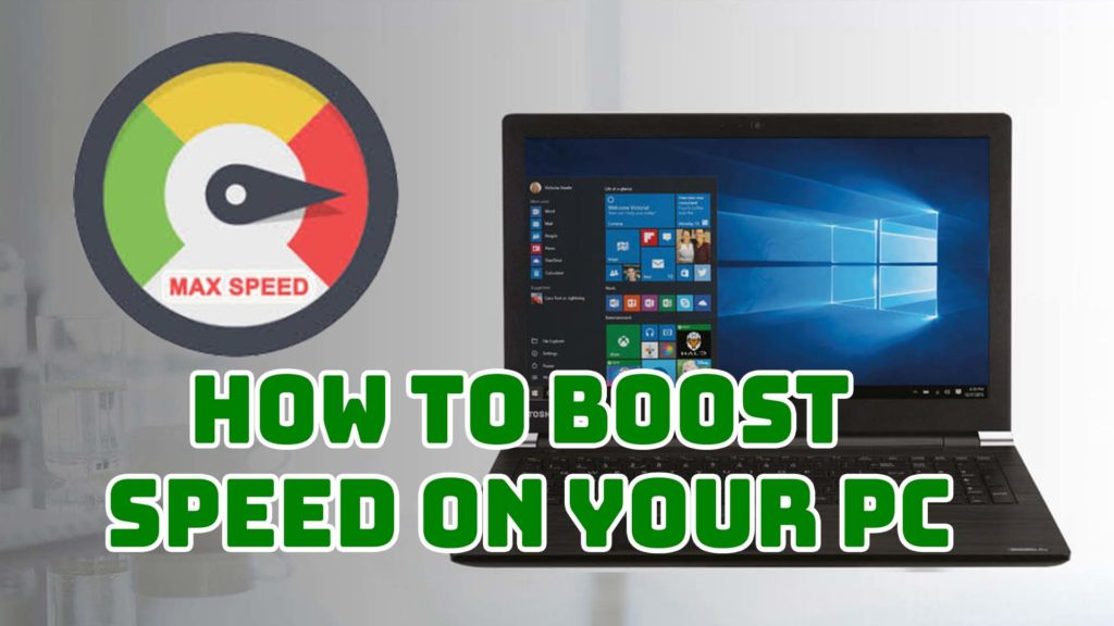 How To Overclock Your CPU And Boost PC Performance