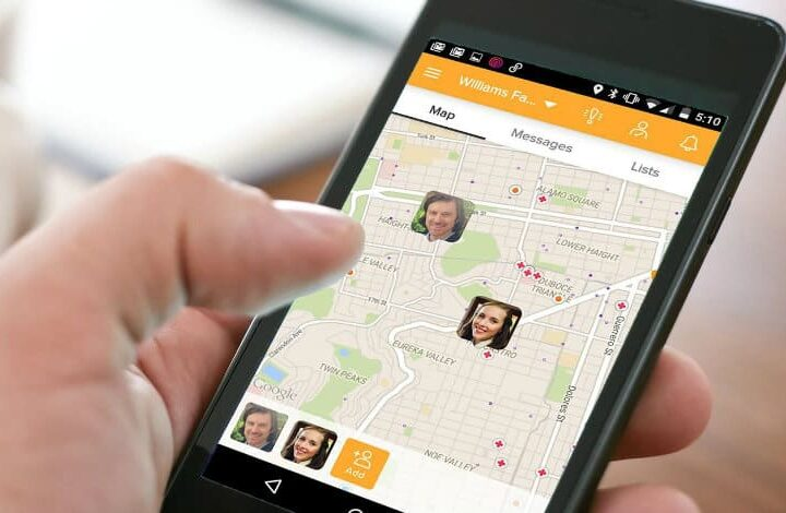 How to easily track the location of your cell phone online