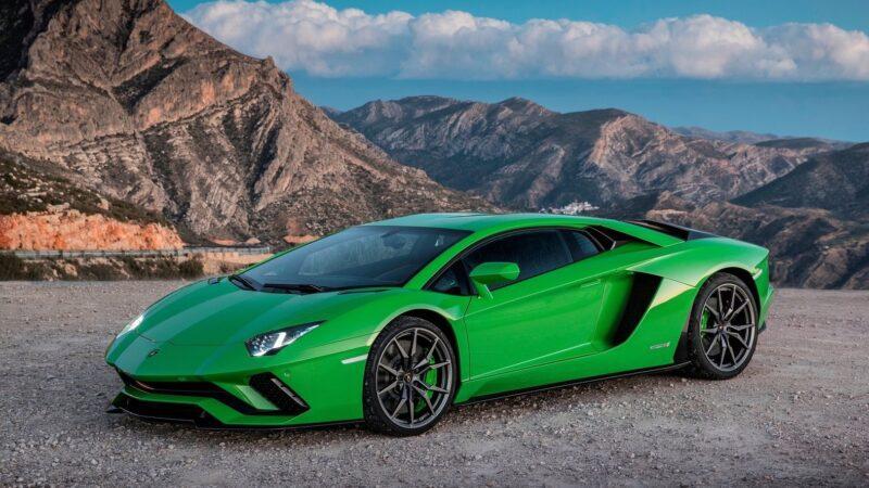 Should You Buy a Used Lamborghini in 2021?