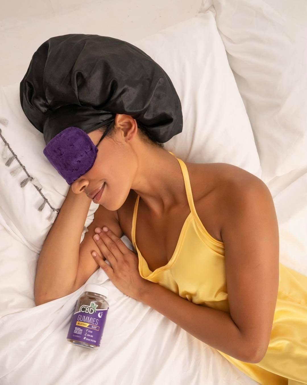 CBD Gummies for sleep: Everything You need to know