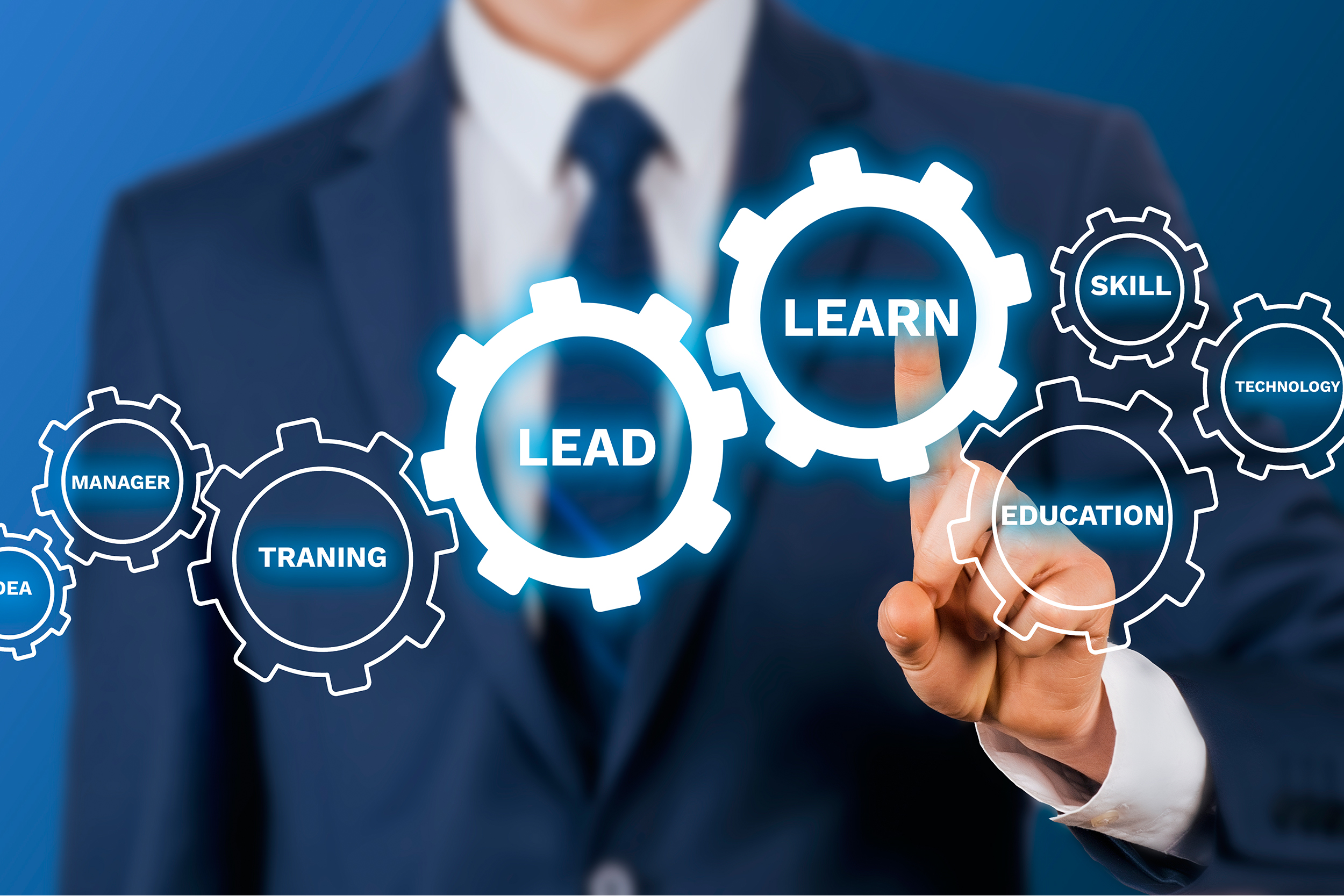 What are the most important training tools for modern-day training systems?