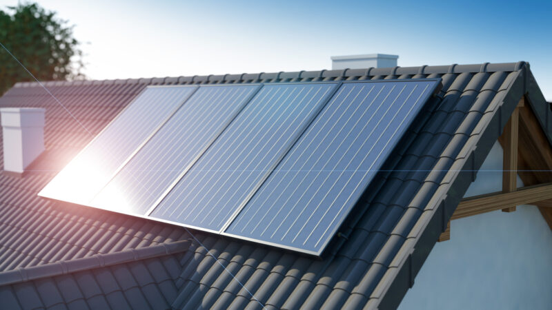How Do Solar Panels Work? The Technology You Need to Know