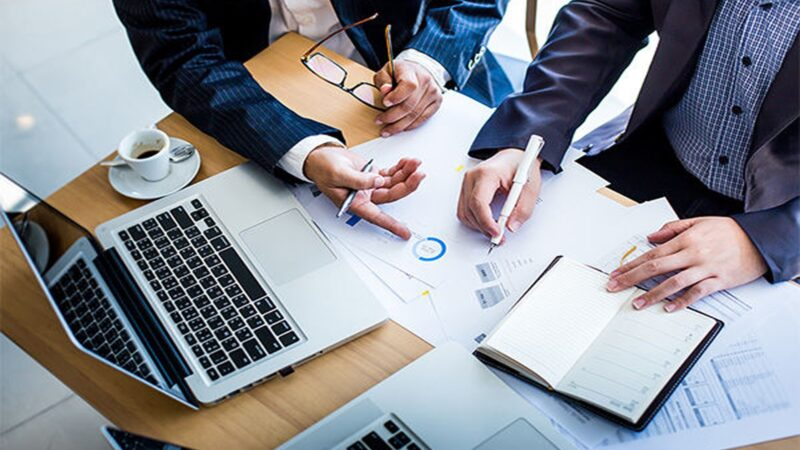 Business Audits: The Key To A Successful Small Business