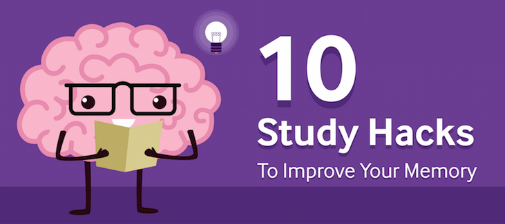 10 Top Tips to Improve Memory to Score High in Exams