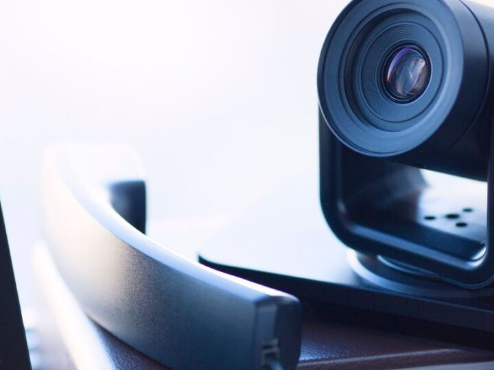 Best Video Conferencing Equipment For Home Offices