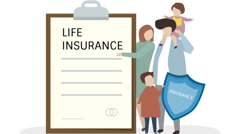 Here's how you can calculate the amount of insurance you would need in the future