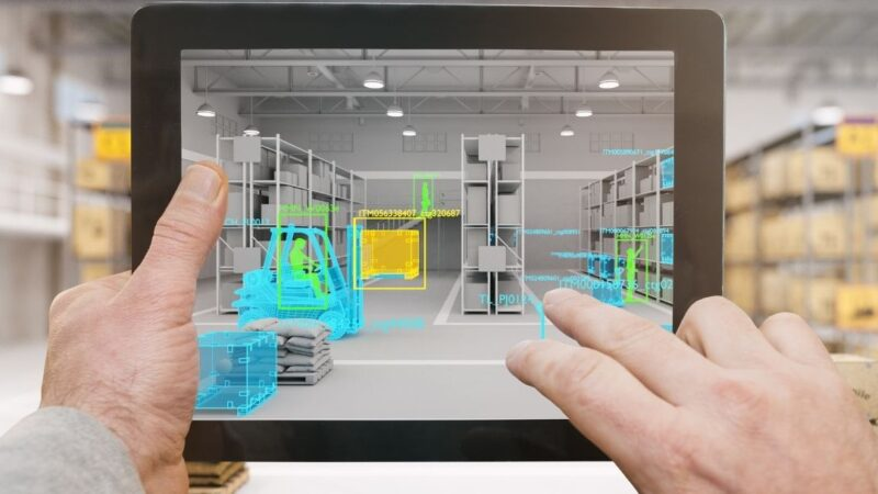 Tips to Enhance Warehouse Security