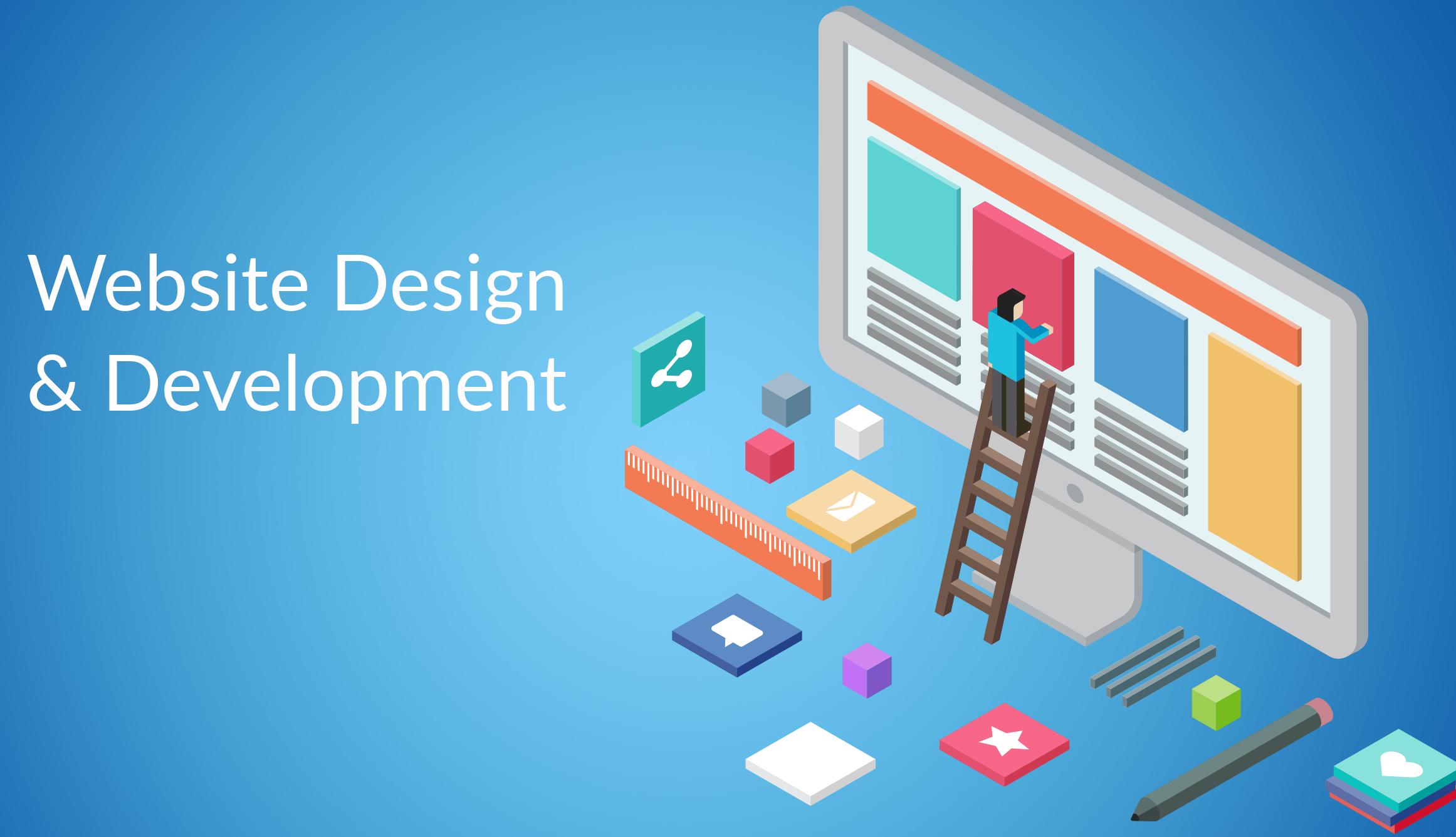 Technologies and Methodologies Used in Website Design