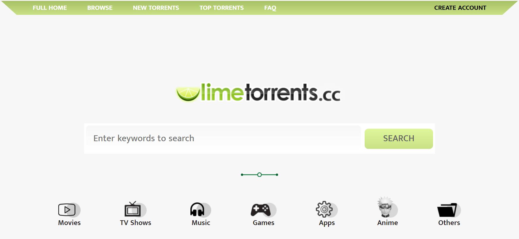 LimeTorrents Proxy – Verified Torrents   Unblock LimeTorrents