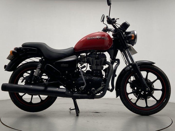 Used royal Enfield in Delhi are very high in demand- Why and how?
